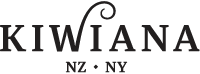 Kiwiana Restaurant logo
