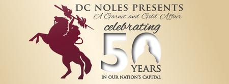 DC Noles presents 'A Garnet and Gold Affair'