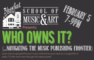 Who Owns It?: Navigating the Music Publishing Frontier