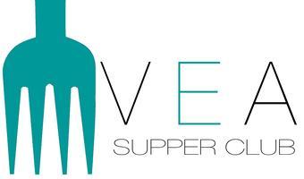 VEA Supper Club - April Vegetarian Dinner