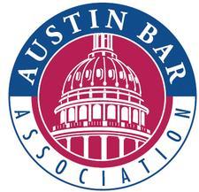 Austin Bar Administrative Law Section logo