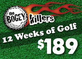 Bogey Killers Mens Golf League