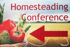 Fourth Annual Mid-America Homesteading Conference