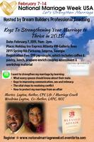 Keys To Strengthening Your Marriage To Thrive in...