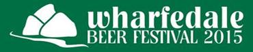 Wharfedale Beer Festival 2015 Day One