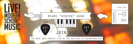 """Miami """"Winter"""" Show"""