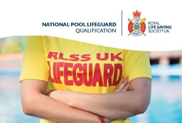 RLSS NPLQ Lifeguard Course