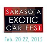 Sarasota Exotic Car Fest