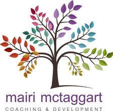 Mairi McTaggart Coaching and Development logo