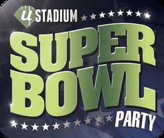uSTADIUM's Super Bowl Party