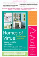 Homes of Virtue