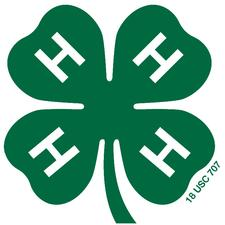 Sevier County 4-H logo