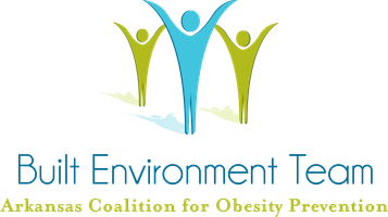 September Meeting: Built Environment Team