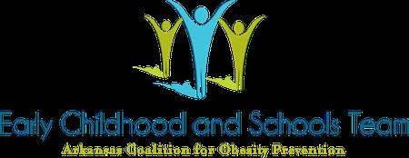 September Meeting: Early Childhood & Schools Team