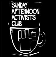 sunday afternoon activists club