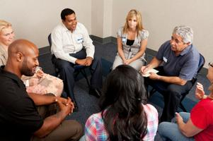 Group Counseling: Individuals Speak