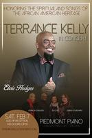 Terrance Kelly In Concert