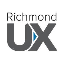 Richmond User Experience (RUX) logo