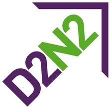 D2N2 Local Enterprise Partnership logo
