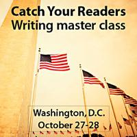 Catch Your Readers in D.C.
