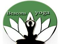 beacons yoga, thursday @ 18:30