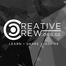 Creative Crew Singapore logo