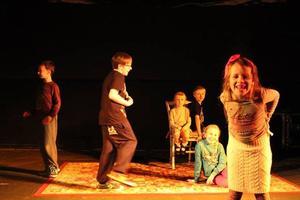 Central Arts Drama Club