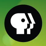 KCTS 9 logo
