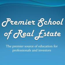 Premier School of Real Estate (Mt Pleasant CE) logo