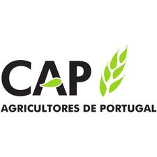 Confederação dos Agricultores de Portugal logo