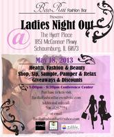 The Ultimate Ladies Night Out!...