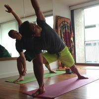Yoga Basics Semi-Private Class (Saturday morning)