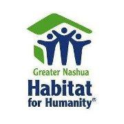Greater Nashua Habitat for Humanity logo