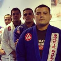 Fabio Costa 3rd Degree Black Belt Seminar / Kelly...