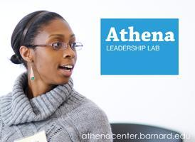 Athena Leadership Lab: Savvy Negotiation: Ask with...
