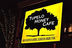 "FREE FUN SOCIAL-""Throw It Back Thursday"" at Tupelo..."