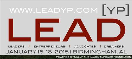 NULYP SWAG Sales at LEAD YP Conference