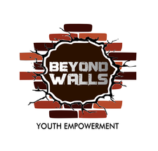 Beyond Walls Commission logo