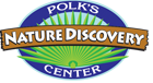 Polk's Nature Discovery Center logo