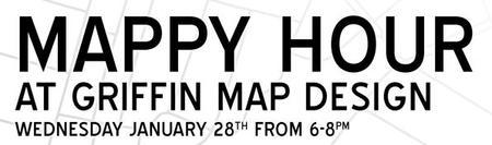Mappy Hour