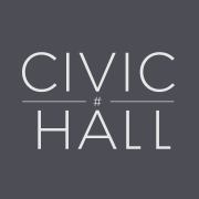Civic Hall logo