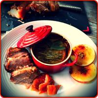 Pregnancy Supper Club, Muswell Hill