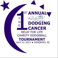 2013 Dodging Cancer Dodgeball Tournament - By Rushwood...