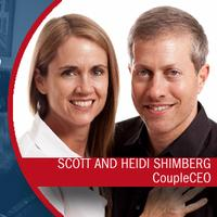 Scott & Heidi Shimberg - How Couples can Crush It...