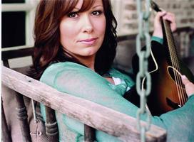 Suzy Bogguss live in Auburn -