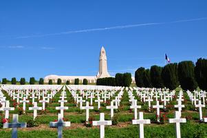 WWI Battlefields of Verdun