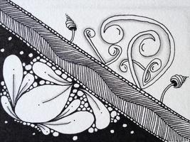 Zentangle Beyond the Basics