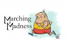 2015 Marching Madness