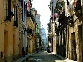 GCIV & Go Eat Give go to Cuba