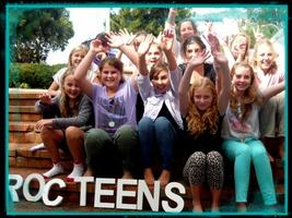 ROC GIRLS WORKSHOP~Girls 10-13yrs PERTH April 18th 2015